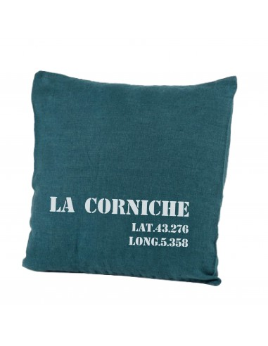 Coussin LA CORNICHE