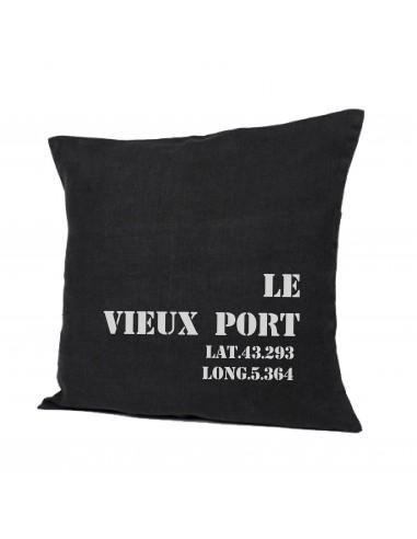 Coussin LE VIEUX PORT