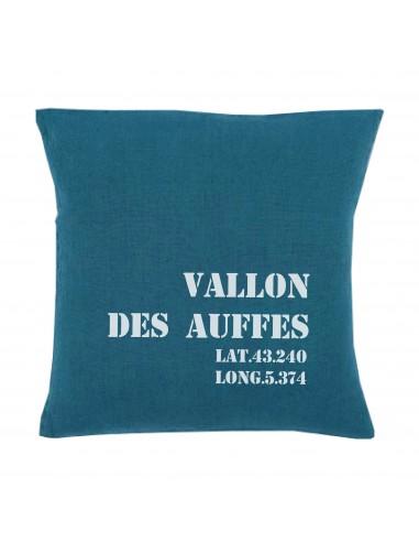 Coussin VALLON DES AUFFES
